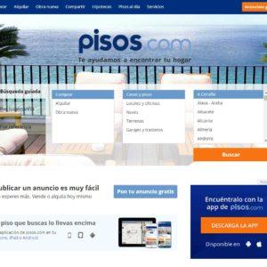 • Según pisos.com, la vivienda de segunda mano en España en el mes de noviembre de 2017 tuvo un precio medio de 1.569 euros por metro cuadrado, subiendo un 0,45% respecto a octubre