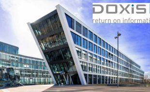 Doxis4Cloud obtiene una nota de A+ en pruebas independientes de seguridad web