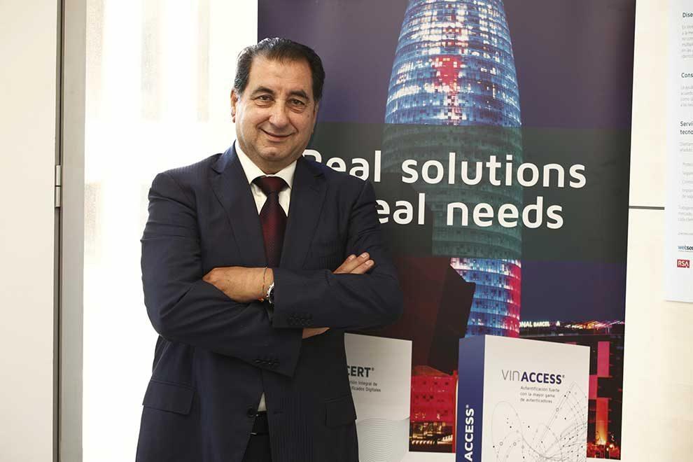 vintegrisTECH llega al MWC 2018 buscando partners internacionales y ofreciendo su solución nebulaSUITE a empresas interesadas en la firma legal en movilidad