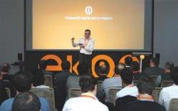 ekon organiza su Kick off de partners 2018 celebrando que el canal ya genera el 50% de las nuevas ventas