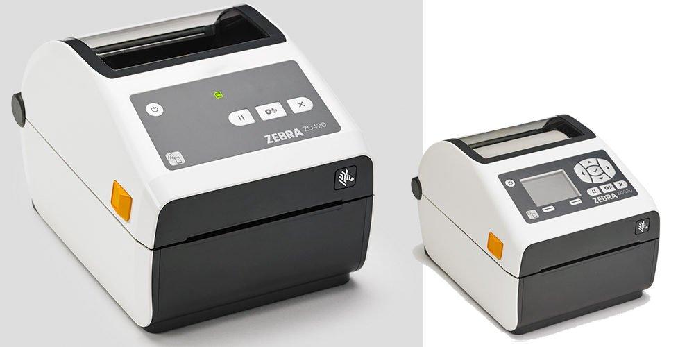 Zebra Technologies Presenta una Nueva Línea de Impresoras Inteligentes de Sobremesa Diseñadas para Mejorar la Atención al Paciente
