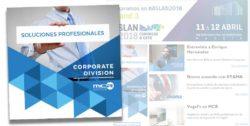 soluciones corporate de MCR