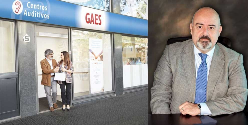 GAES refuerza su proyecto de Recursos Humanos con la Suite de Talentia Software