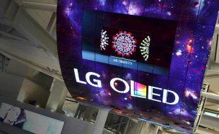 MCR distribuye en España los productos de la gama profesional de LG