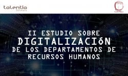 Talentia Software estudio digitalizacion RRHH
