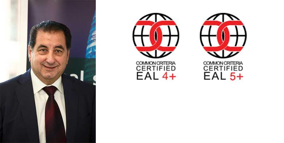vintegrisTECH obtiene el certificado Common Criteria EAL 4+ para su producto vinCERTcore