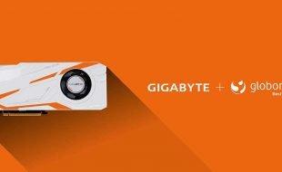 Globomatik entre los principales distribuidores de Placas y Gráficas Gigabyte en España