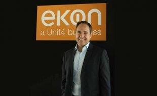 ekon refuerza su estrategia de crecimiento vía partners con el nombramiento de Salvador Mas