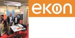 ICON Sistemes Informàtics escoge a ekon como partner para crecer en el sector industrial