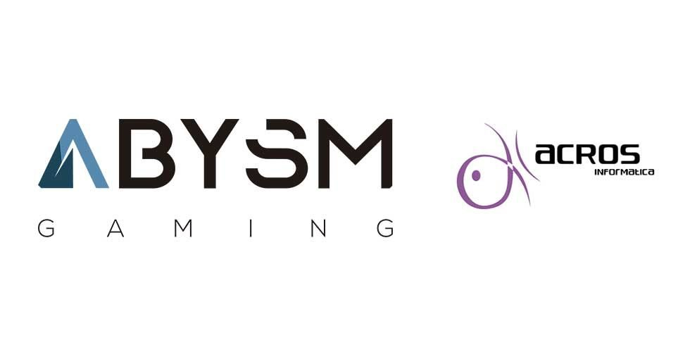Acros Informática afianza su relación comercial con Abysm Gaming
