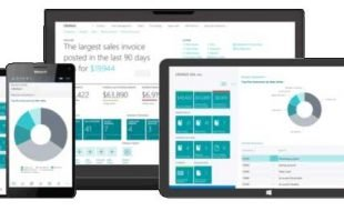Dynamics 365 Business Central, el nuevo Dynamics NAV de Microsoft