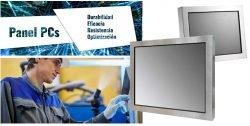 Los panel PCs de SEYPOS cuentan con: una placa base industrial que gracias a su alto rendimiento ayuda a mejorar la productividad