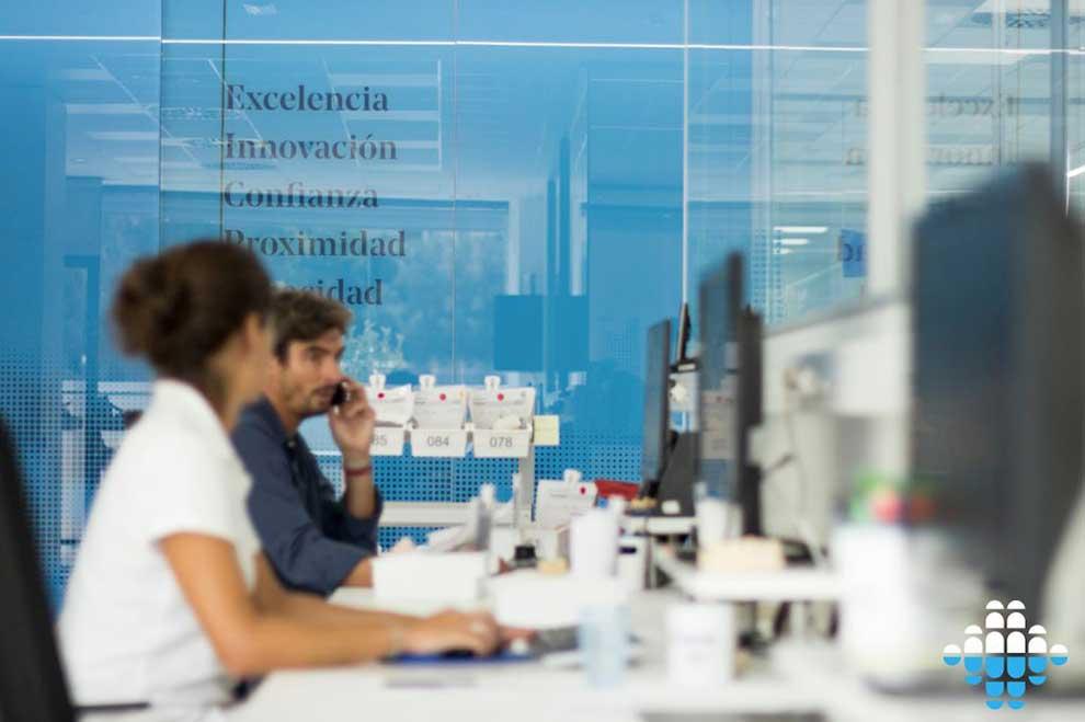 Corus apuesta por VisualTime Business de Robotics para mejorar la gestión horaria de sus empleados
