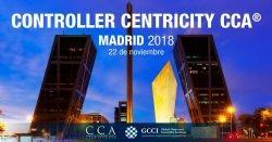 Talentia Software patrocina la jornada financiera Controller Centricity CCA