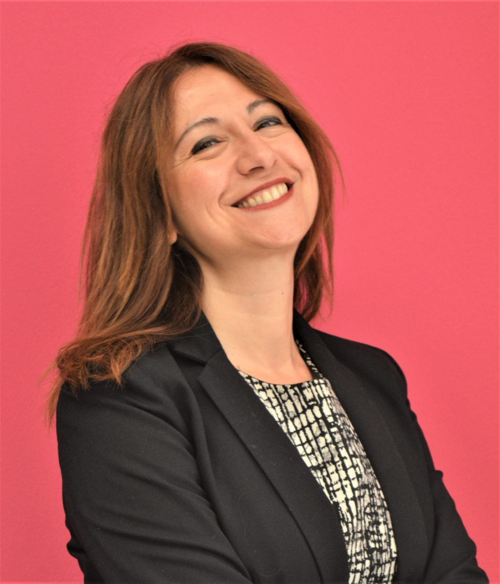 Lourdes Martín Talentia Software