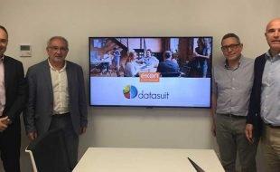 datasuit y ekon ayudarán a las empresas del Camp de Tarragona a afrontar su Transformación Digital