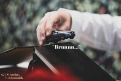 Estas navidades, Globomatik regala un Volvo V40 Cross Country valorado en 30.000€