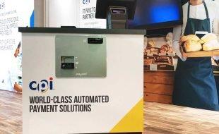 Crane Payment Innovations (CPI) confía en ELSI como mayorista oficial de Paypod
