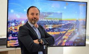 Ciber Experis factura 114 millones de euros en España y presenta su nueva gama de soluciones Big Data