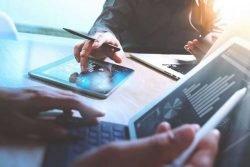 Cinco indicadores de transformación del sector financiero a través de la tecnología