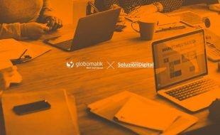 acuerdo Globomatik y Solucion Digital