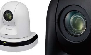 nuevas cámaras PTZ Panasonic