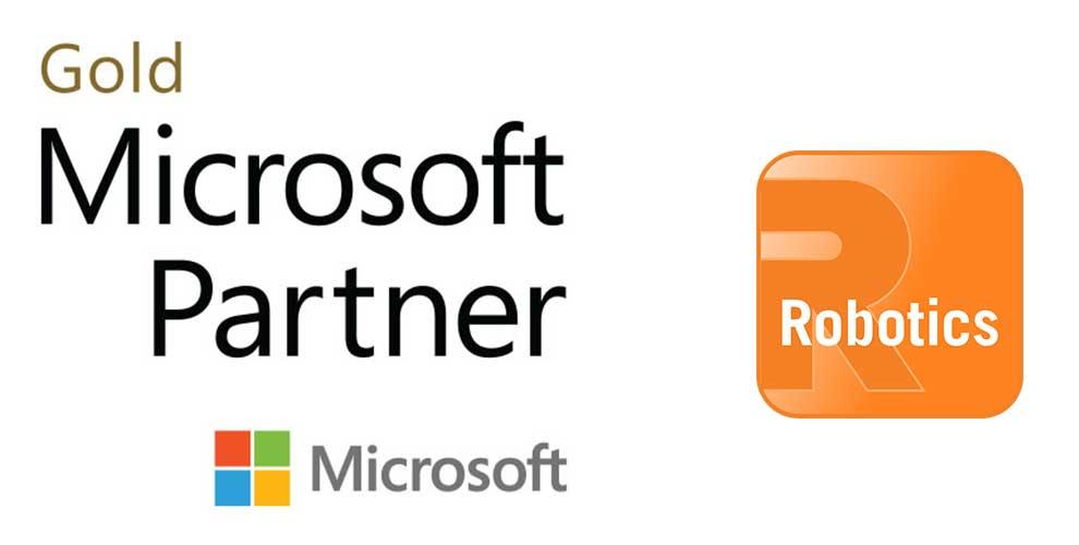 Robotics se convierte en Gold Partner de Microsoft gracias a su solución VisualTime