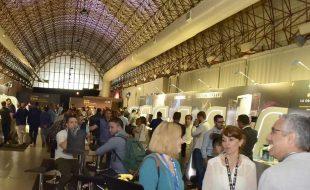 MCR muestra en Madrid lo último para el mercado del gaming