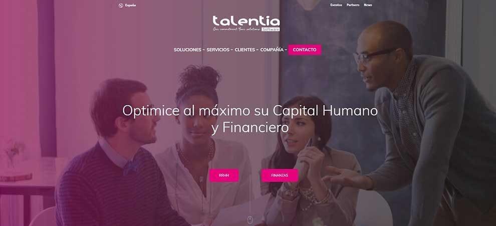 Talentia Software más de 15 años en el Encuentro Anual Foro Recursos Humanos