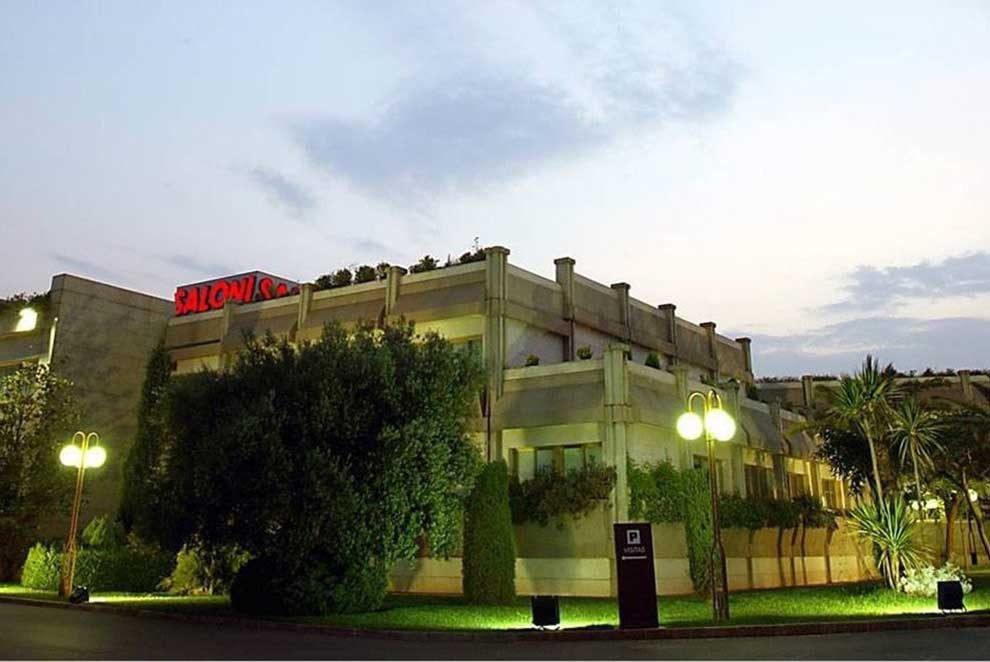 Cerámica Saloni apuesta por ekon para mejorar su gestión empresarial