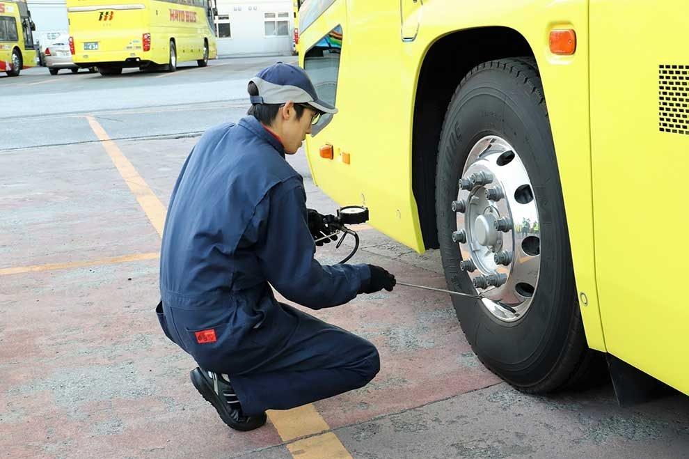Los neumáticos y el Internet de las Cosas se alían en la carretera para salvar vidas y reducir costes