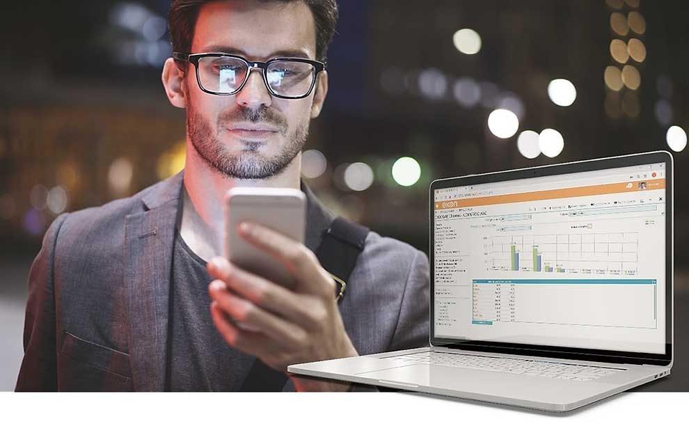 Llega al mercado ekon 2019, el ERP que ayuda a las pymes a acelerar su digitalización