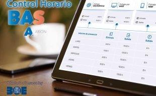 Arión presenta su solución para la gestión de horarios y de presencia en todas sus implicaciones