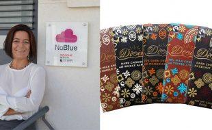 Divine Chocolate lleva a cabo su transformación digital con NoBlue