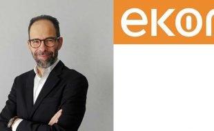 ekon ERP Cloud