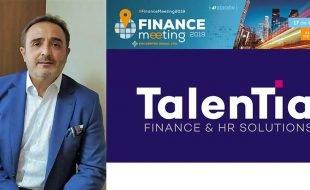 Talentia Software presentará las novedades de su solución Financial Suite en Finance Meeting 2019