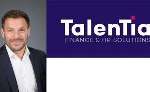 Talentia Software anuncia sus planes para triplicar sus ingresos