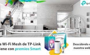Precio nueva serie DECO TP-LINK
