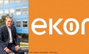 Entrevista a Juan Antonio Fernández CEO de Ekon