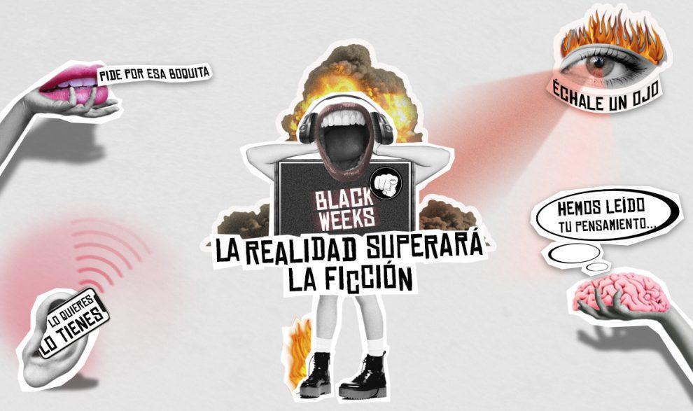 black friday Globomatik mayorista informatica