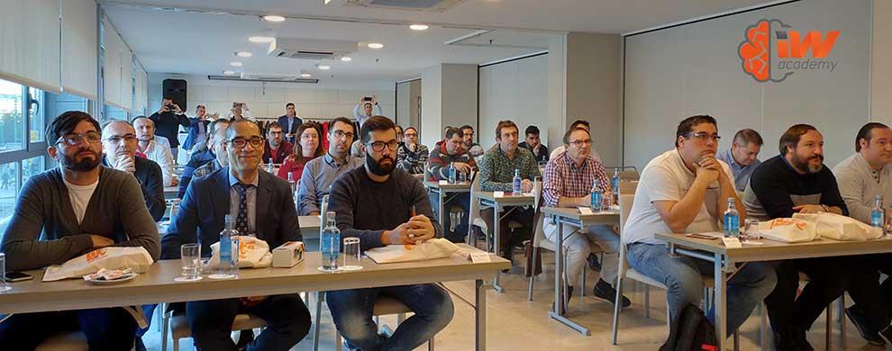 Infowork Academy Zaragoza
