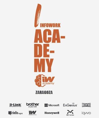 Infowork Academy abre sus puertas en Zaragoza