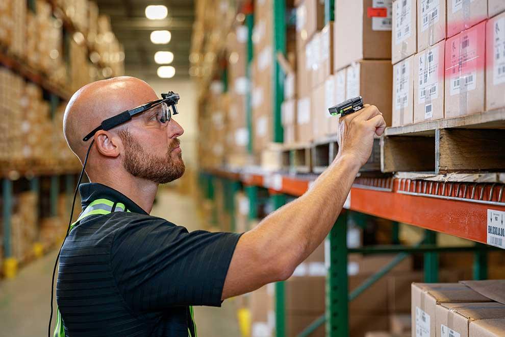 Las nuevas soluciones de almacén de Zebra aumentan la productividad laboral más de un 24 por ciento