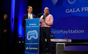 HP anuncia su acuerdo con PlayStation Talents