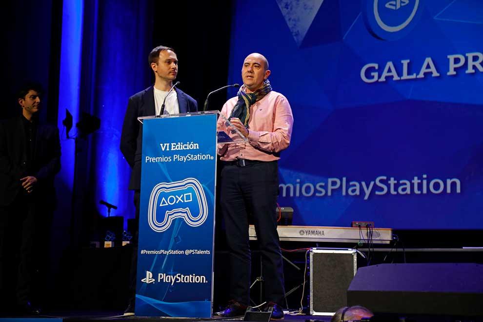 HP anuncia su acuerdo con PlayStation Talents