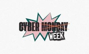 Cyber Monday Globomatik