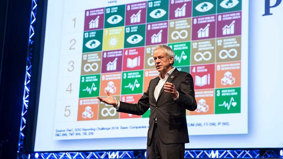 Epson reafirma su compromiso con la sostenibilidad