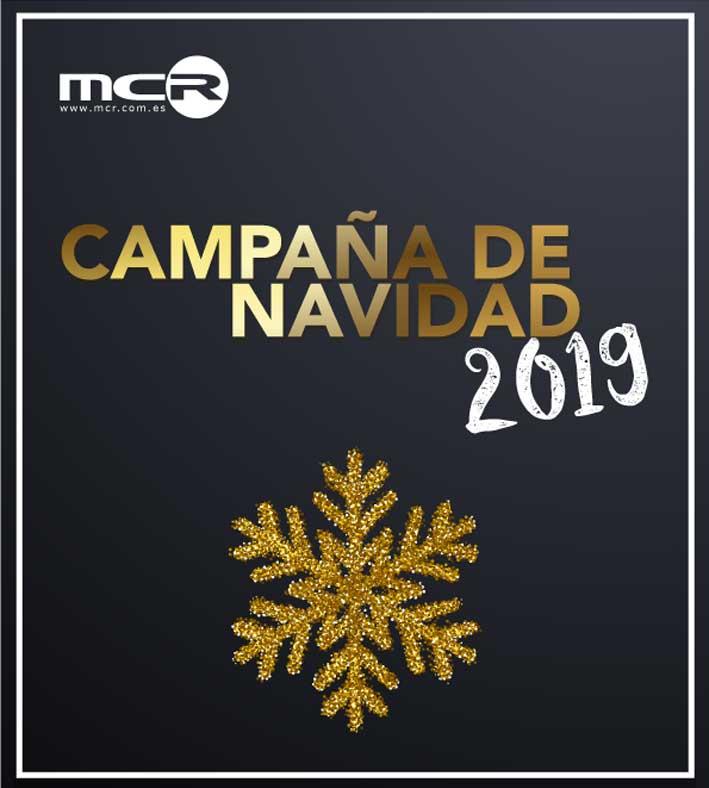 MCR mayorista en CanalPress