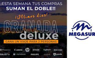 Promo Granada con Megasur