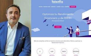 Talentia Core HR integra todas las aplicaciones y datos de RRHH en una única plataforma